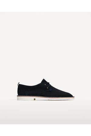 Hombre Zapatos - Zara ZAPATO PIEL SOFT