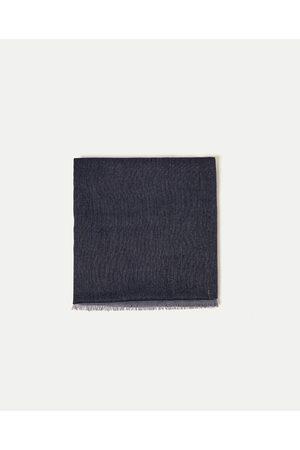 Hombre Pashminas - Zara FOULARD RAYAS - Disponible en más colores