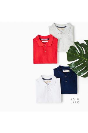Polo de niño Zara tienda online ¡Compara ahora y compra al