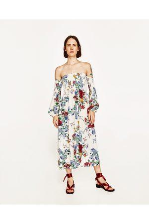 Vestidos de mujer Zara vestidos online ¡Compara ahora y compra al ... d66c9c07305d