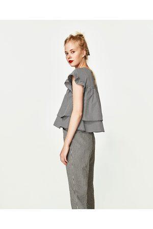 b51a51b574 Lencería Y Ropa Interior de mujer Zara marcas ¡Compara ahora y ...