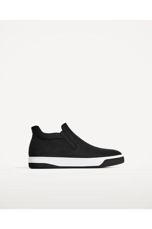 Tenis de hombre Zapatos Zara Zapatos hombre Compara ahora y compra al mejor precio 9476b3