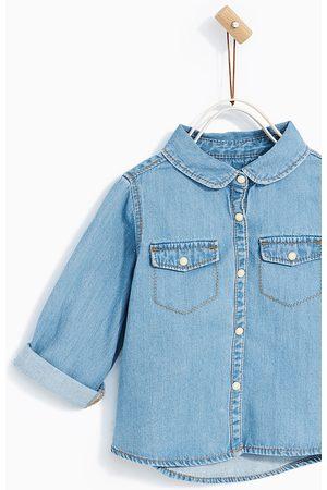 e5d790098 Camisas Y Blusas de niña Zara la ¡Compara ahora y compra al mejor ...