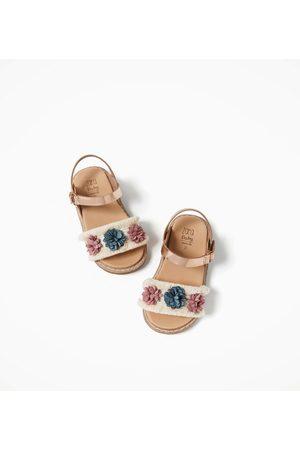 7a962117 Sandalias de niña Zara moda zapatos ¡Compara ahora y compra al mejor ...