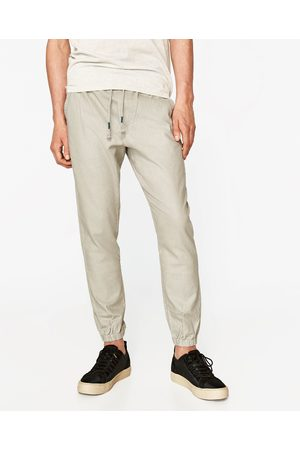 Pantalones Zara Moda Y Para Hombre Fashiola Mx
