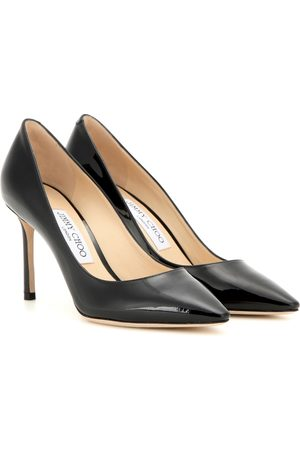 Jimmy choo Mujer Pumps - Romy 85 patent leather pumps