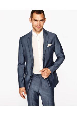 69bf46b6cad11 Sacos de hombre Zara 2016 ¡Compara ahora y compra al mejor precio!