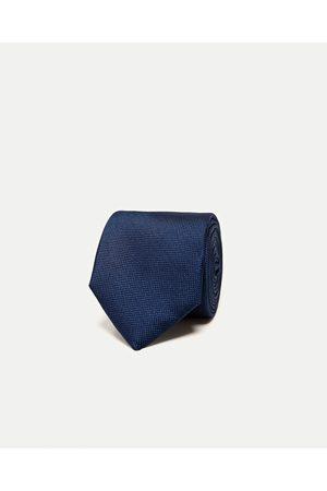Hombre Corbatas - Zara CORBATA ANCHA SEMILISA - Disponible en más colores