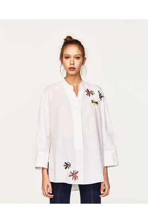 Lentejuelas Zara Mujer Al Camisas ¡compara De Ahora Mejor Compra Y qtt4AOwrK