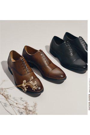 Compra Vestir Y Online Hombre Zara Ahora Zapatos De ¡compara Ttxq84FTRw