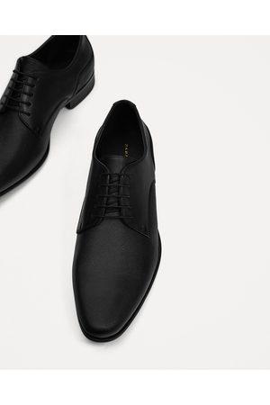 cf660f19 Y De Mano Ahora Hombre Zara Precio ¡compara Mejor Compra Zapatos Al K1cTlFJ3