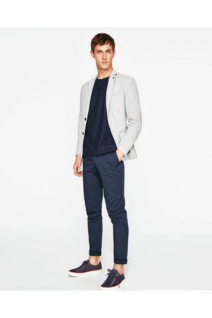 Sacos de hombre Zara moda ¡Compara ahora y compra al mejor precio! bc6771de793