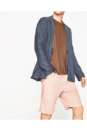 Zara BERMUDA BULL DENIM - Disponible en más colores