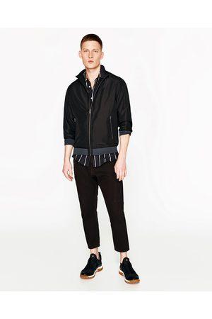 Zara CAZADORA LIGERA - Disponible en más colores