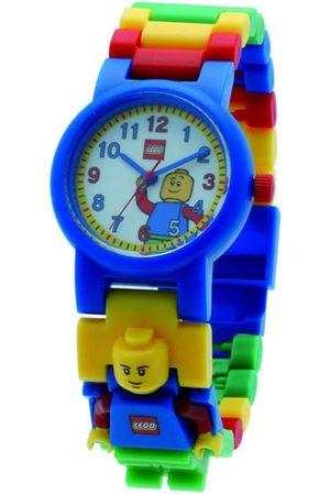 Lego 8020189 Reloj para Niño Multicolor