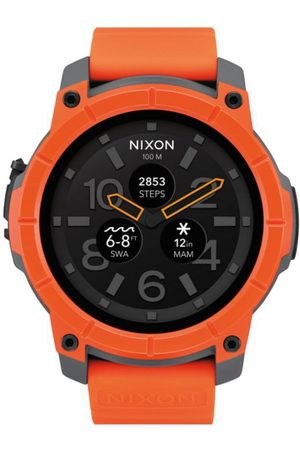 Reloj smartwatch unisex Nixon Mission A1167-2658
