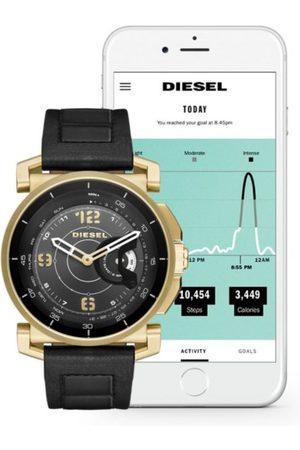 Smartwatch híbrido para caballero Diesel DieselOn