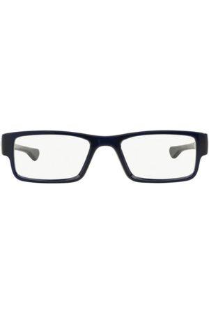 Oakley 0OX804680460453 Armazón para Caballero Color Azul