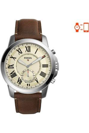 Smartwatch híbrido para caballero Fossil Q Grant