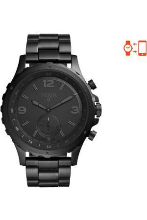 Smartwatch Híbrido para caballero Fossil Q Nate FTW1115