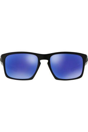 Oakley 0OO926292621057 Lente Solar para Caballero Color Negro