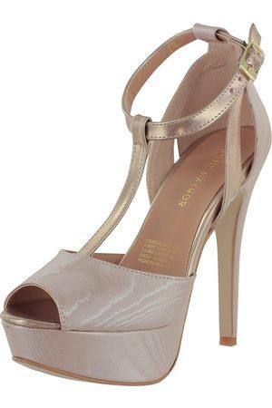 Dorothy Gaynor Mujer Tacones - Zapatillas pulsera