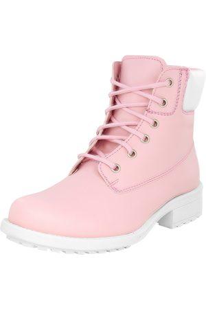 7ce9116cd73 Tienda moda Botas Y Botines de mujer color rosa ¡Compara ahora y ...