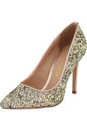 Dorothy Gaynor Stiletto glitter