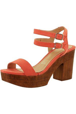 bab3d702e71 Zapatos y Zapatos de mujer color coral ¡Compara ahora y compra al mejor  precio!
