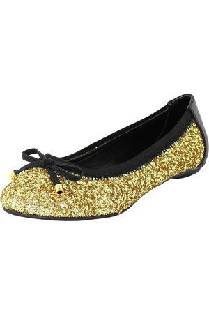 Dorothy Gaynor Mujer Flats - Balerina con diamantina