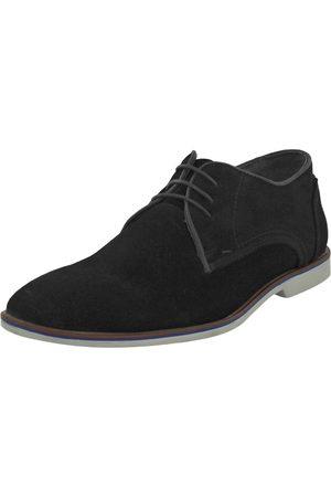 Zapato con Agujeta