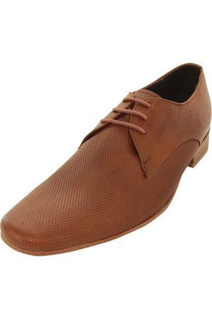Zapato Oxford liso con...
