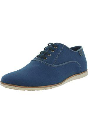 58209ef9f54 La Zapatos Casuales de hombre color azul ¡Compara ahora y compra al mejor  precio!