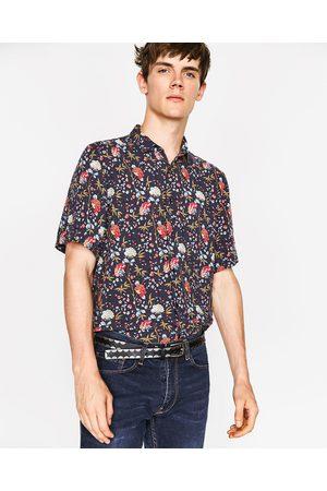 e84309f16 Camisas Y Blusas de hombre Zara blusas y camisas ¡Compara ahora y ...