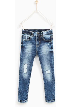 Jeans Rotos Zara Skinny Zara Jeans IvEq88