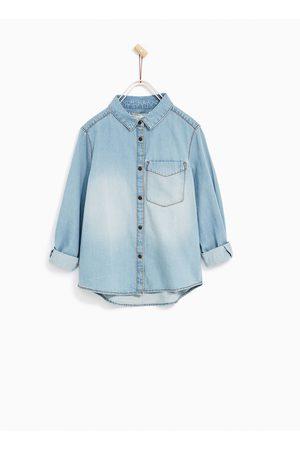 56da30b32 Camisas Y Blusas de niña Zara blusa y camisa ¡Compara ahora y compra ...