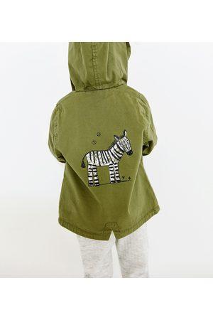 zapatos deportivos varios tipos de comprar Parkas de niña Zara chaquetas ¡Compara ahora y compra al ...