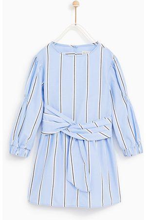 f2d3e3b72 Compra Zara Vestidos de niña online | FASHIOLA.mx | ¡Compara y compra!
