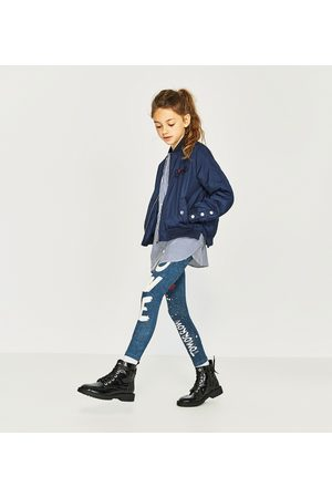 Zara LEGGING ESTAMPADO - Disponible en más colores