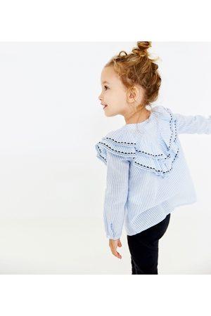 ca01908d0 Camisas Y Blusas de niña Zara verano 2016 ¡Compara ahora y compra al mejor  precio!