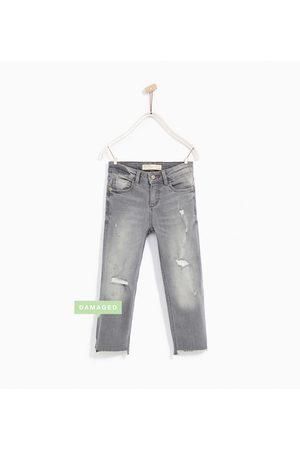 Precio Jeans Compra De Al Mejor Y Zara Invierno Niña ¡compara Ahora vfqZP 78362a863b3