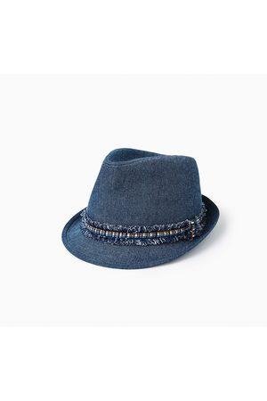 Sombrero de niña Zara marcas ¡Compara ahora y compra al mejor precio! 7feeaa23b44