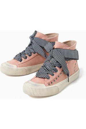 de82af6ff Compra Zara Botas Y Botines de niña online