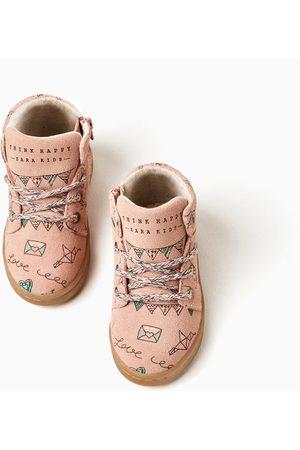 f871d408d Compra Zara Botas Y Botines de niña online