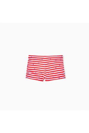Zara BOXER RAYAS ESTRELLAS MAR - Disponible en más colores