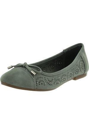 Dorothy Gaynor Mujer Flats - Balerina Perforada