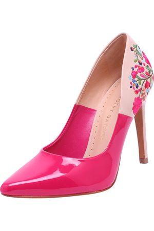 Dorothy Gaynor Stilettos Flores