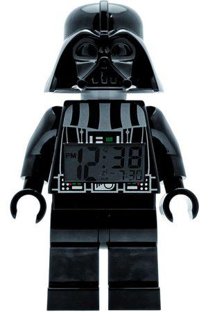 Reloj despertador para niño Lego Star Wars 9002113 Darth Vader