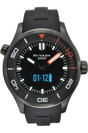 Smartwatch unisex Nivada Connected NP17014MNENA