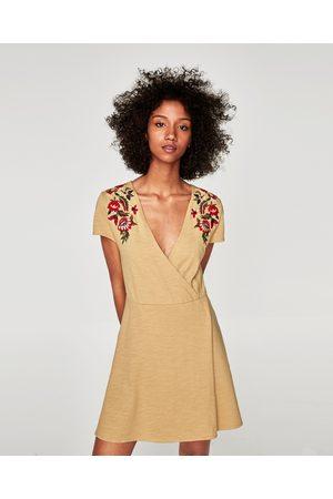 85e23dcaa8 Vestidos Cortos de mujer Zara vestidos moda ¡Compara ahora y compra ...